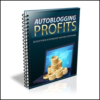 Autoblogging Profits - Free for registered participants.
