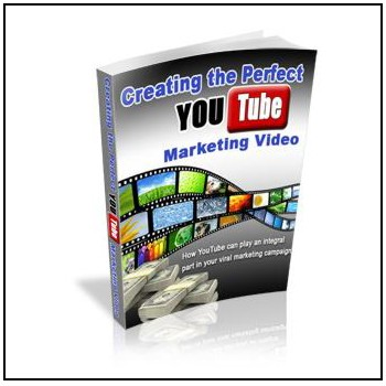 Creating and Marketing the Perfect You Tube Video - Free for registered participants.