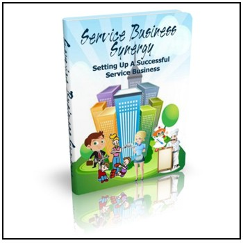 Service Business Synergy - Free for registered participants.